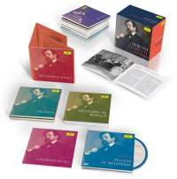 Debussy Complete Works - The Centenary Edition