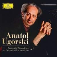 Anatol Ugorski: Complete Recordings on Deutsche Grammophon