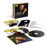 Anatol Ugorski: Complete Recordings on Deutsche Grammophon