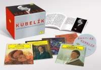 Rafael Kubelík: Complete Recordings on Deutsche Grammophon