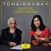 Tchaikovsky: Esther Yoo