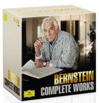 Bernstein: The Complete Works