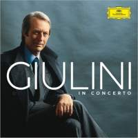 Giulini - In Concerto