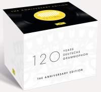 120 Years of Deutsche Grammophon: The Anniversary Edition