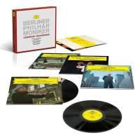 Berlin Philharmoniker - Legendary Recordings - Vinyl Edition
