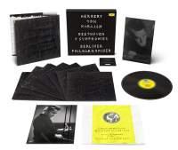 Beethoven: 9 Symphonies - Vinyl Edition