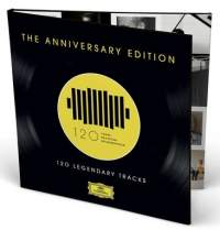 DG - The Anniversary Edition – 120 Legendary Tracks