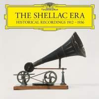 The Shellac Era: Historical Recordings 1912-1936