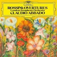 Rossini:Overtures - Vinyl Edition