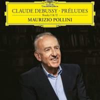 Debussy: Préludes Books 1 & 2 - Vinyl Edition