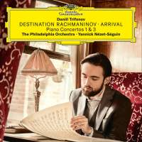 Destination Rachmaninov - Arrival - Vinyl Edition