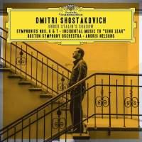 Shostakovich: Symphonies Nos. 6 & 7
