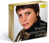 The Brigitte Fassbaender Edition