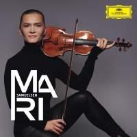 Mari Samuelsen - Mari - Vinyl Edition