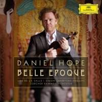 Daniel Hope - Belle Époque