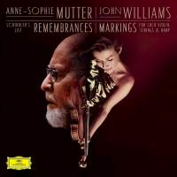 Williams: Remembrances (From 'Schindler's List') - 10' Single Edition