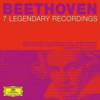 Beethoven - 7 Legendary Albums