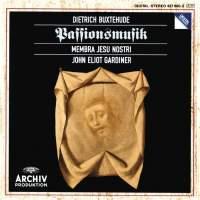 Buxtehude: Passionsmusik