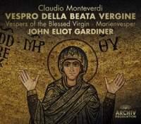 Claudio Monteverdi - 450th anniversary