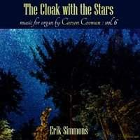 Carson Cooman: The Cloak with the Stars