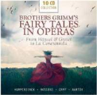 Brothers Grimm's Fairy Tales in Operas