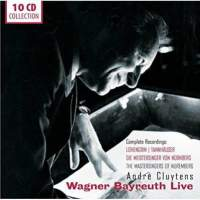 Wagner - Bayreuth Live