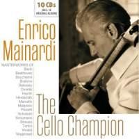 The Cello Champion
