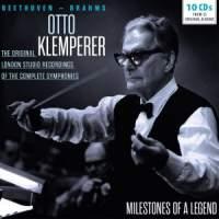 Otto Klemperer - Original Albums