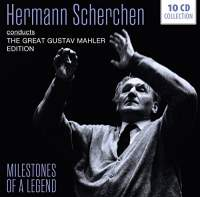 Hermann Scherchen conducts Mahler