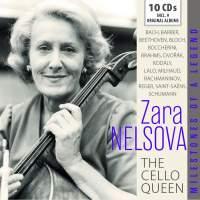 Zara Nelsova - The Cello Queen