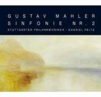 Mahler: Symphony No 2 'Resurrection'