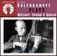 Georg Kulenkampff plays Mozart, Spohr & Bruch