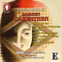 Doreen Carwithen: Film Music