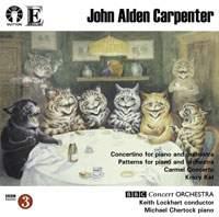 John Alden Carpenter: Krazy Kat - A Jazz Pantomime