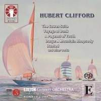 Clifford: The Cowes Suite, A Pageant of Youth, Voyage at Dusk, Hunted and other works