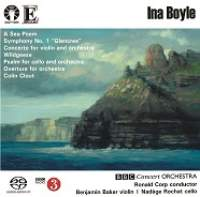 Ina Boyle: Orchestral Works