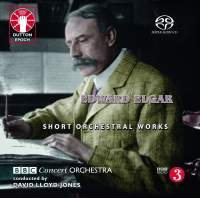 Elgar: Short Orchestral Works