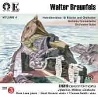 Walter Braunfels Vol. 4