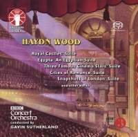 Haydn Wood: Orchestral Suites