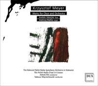 Meyer: Works for Choir & Orchestra