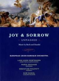 Joy & Sorrow - Unmasked