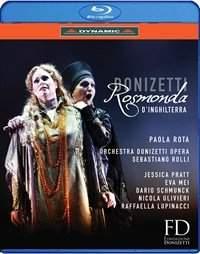 Donizetti: Rosmonda d'lnghilterra