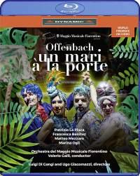 Offenbach: Un mari à la porte