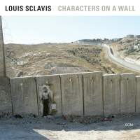 Characters On A Wall - Vinyl Edition