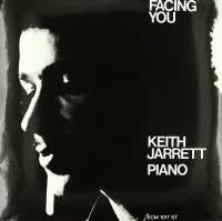 Facing You - Vinyl Edition