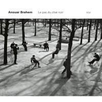 Le Pas Du Chat Noir - Vinyl Edition