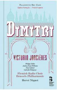 Joncières: Dimitri