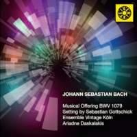 Bach, J S: Musical Offering, BWV1079