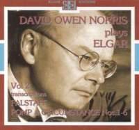 Elgar - Pomp & Circumstance Nos. 1-6 & Falstaff