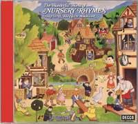 The Wonderful World of Nursery Rhymes